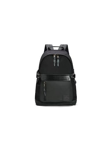Stutterheim Backpack Black