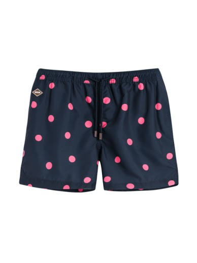 Nikben Trunks New Dot