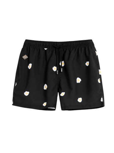 Nikben Trunks Black Benedict