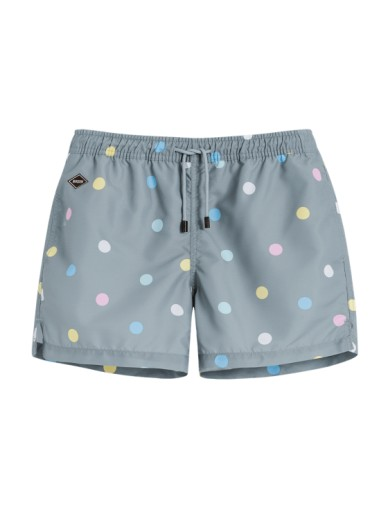 Nikben Trunks Mixed Dot